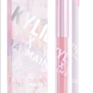 Kylie Cosmetics Makeup - 💗New Kylie Cosmetics x Balmain Lip Bundle/Set💗
